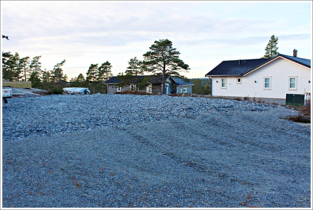 Hyttetomter kysten havet sjøen Halden Østfold Bohuslän